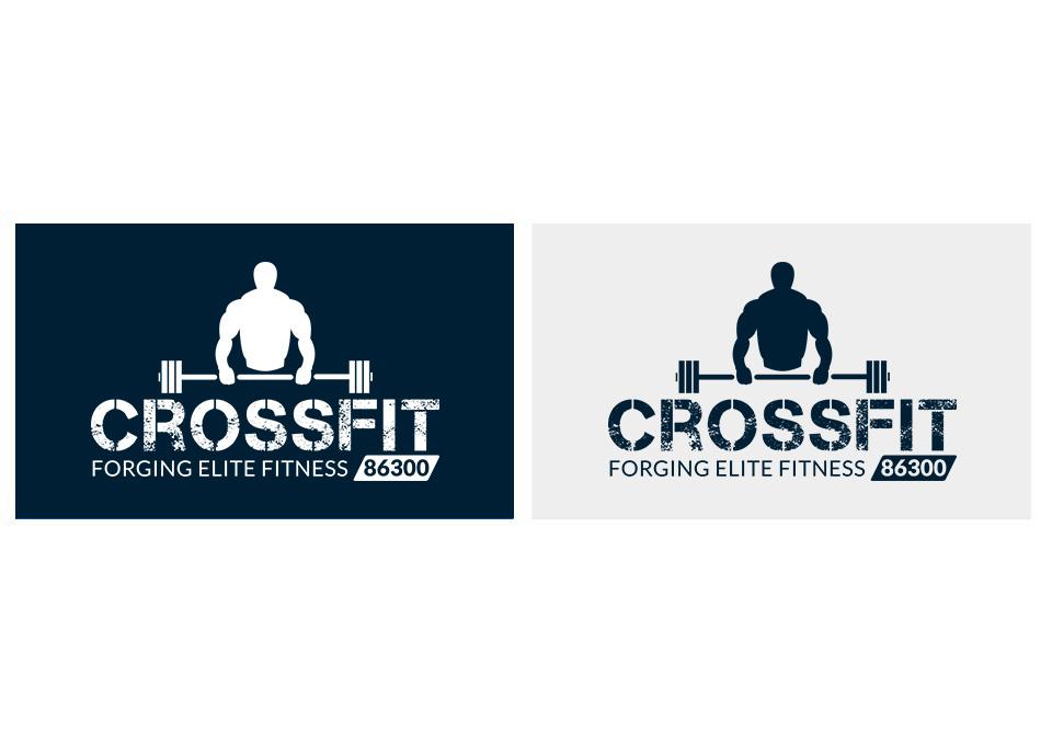 CrossFit_loga