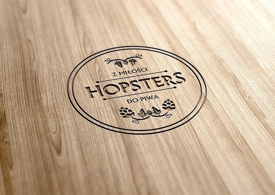 Hopsters-logo-drewno