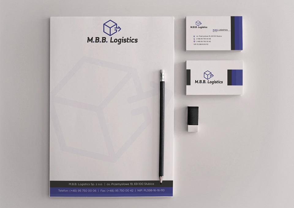 M.B.B. Logistics - akcydensy