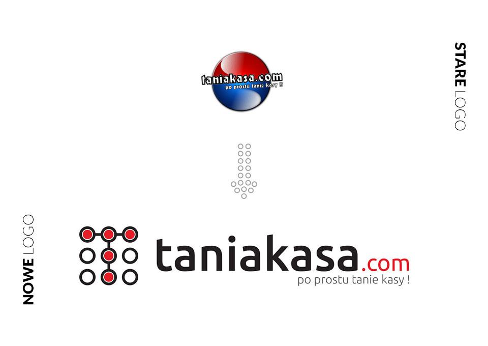 Rebranding taniakasa.com